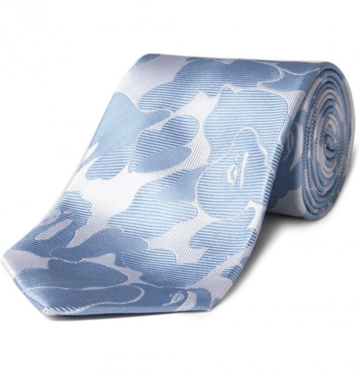 light-blue-camouflage-tie