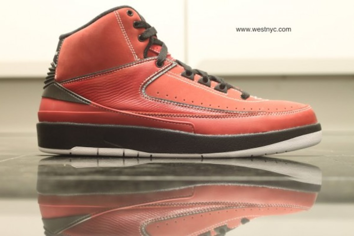 Air Jordan II Candy Pack | Available - 1