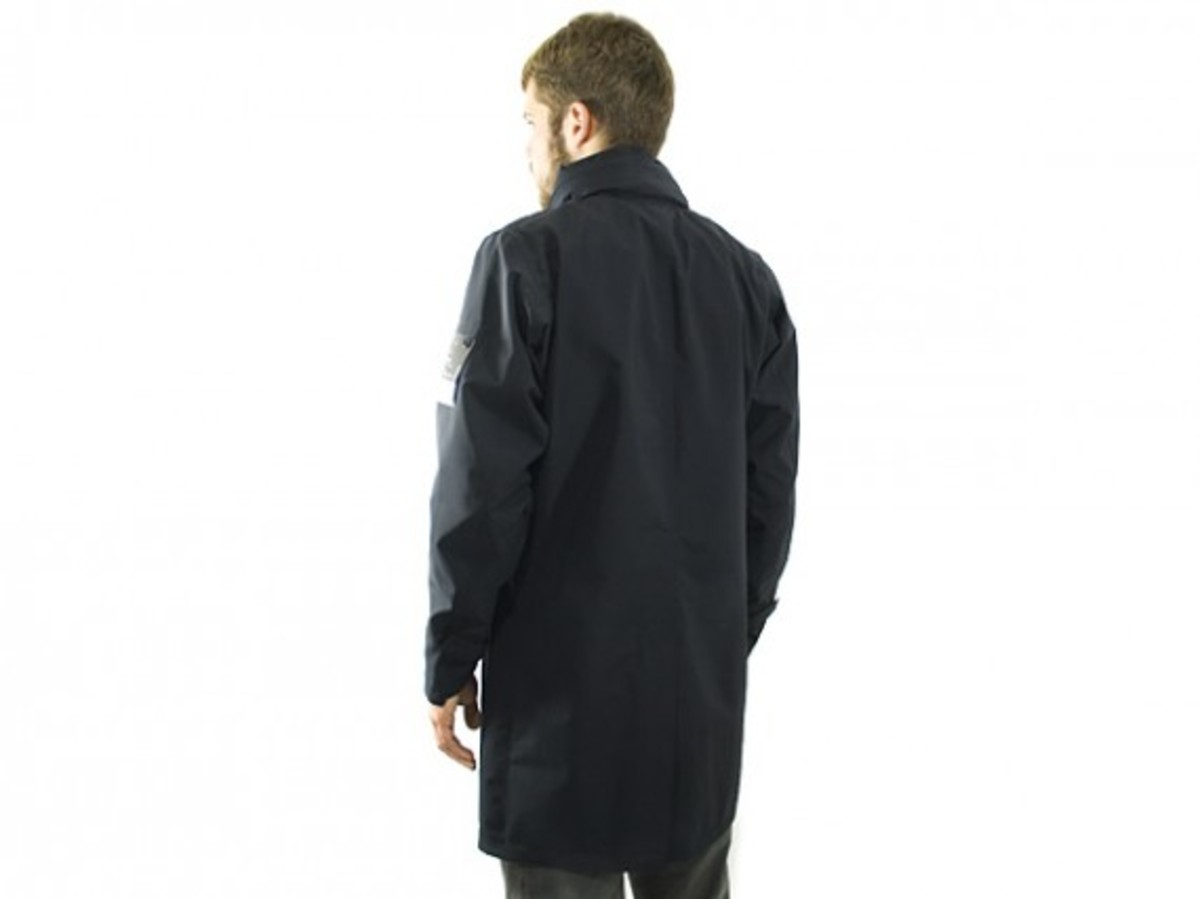 Gore Tex Stealth Jacket 5