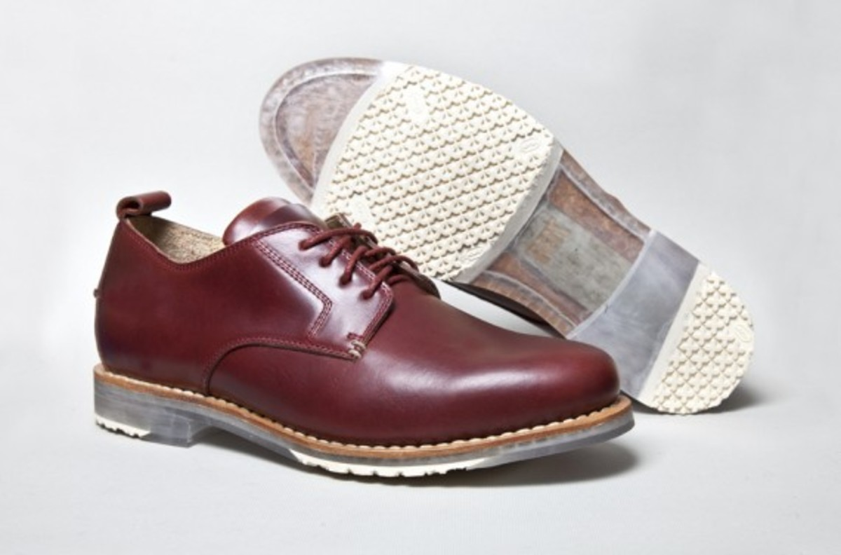 Oxford-Brown-Sole