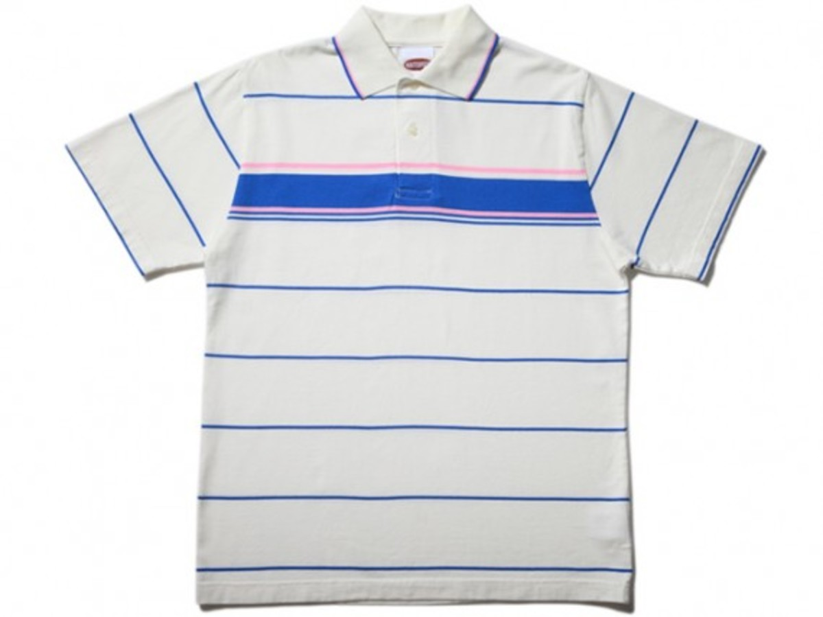 HECTIC - Border Polo T3