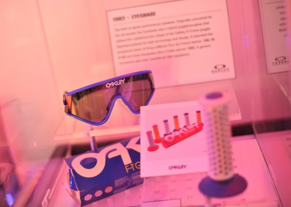 Oakley London Store  Grand Reopening | Event Recap - 5