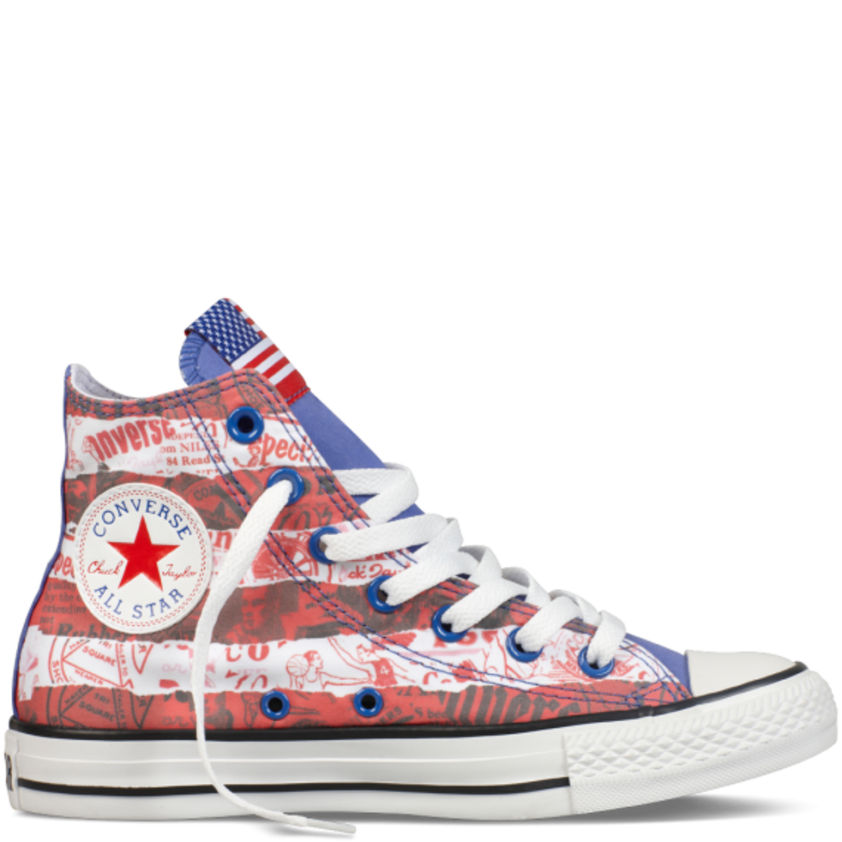 CONVERSE Chuck Taylor All Star - Country Collection - 31