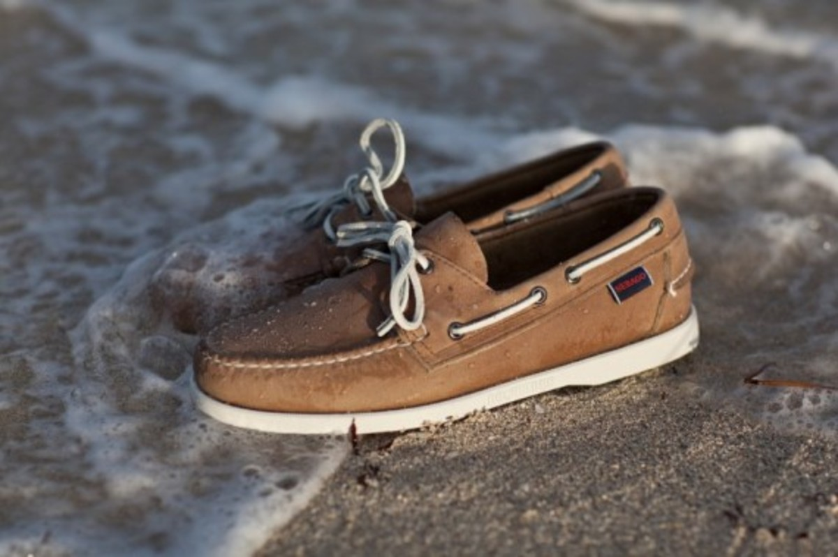 Ronnie Fieg x Sebago - Spring/Summer 2011 Men's Collection & Site Launch - 7