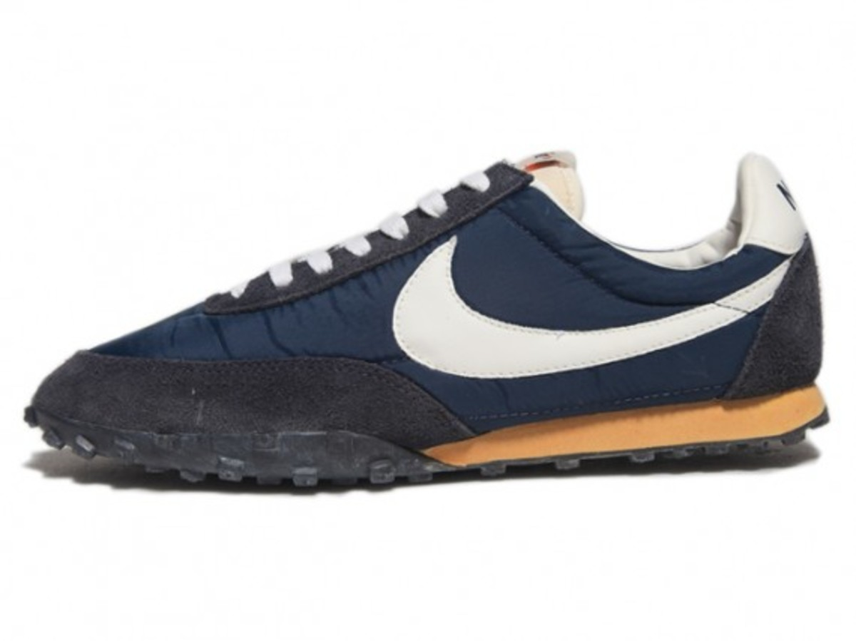 Nike Sportswear - NSW Vintage Collection - Waffle Racer (Navy)