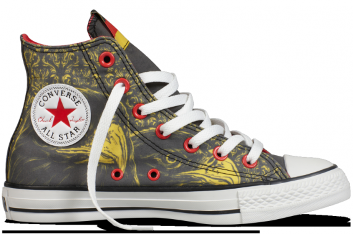CONVERSE Chuck Taylor All Star - Country Collection - 11
