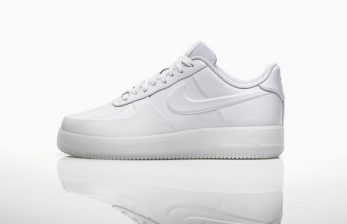 Nike Air Force 1 Low VT Premium Freshness Mag