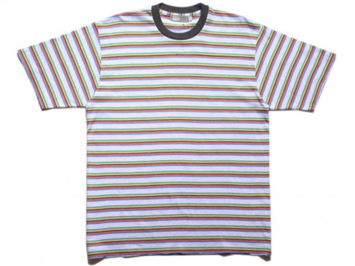 HECTIC - Champion Stripe T-Shirt