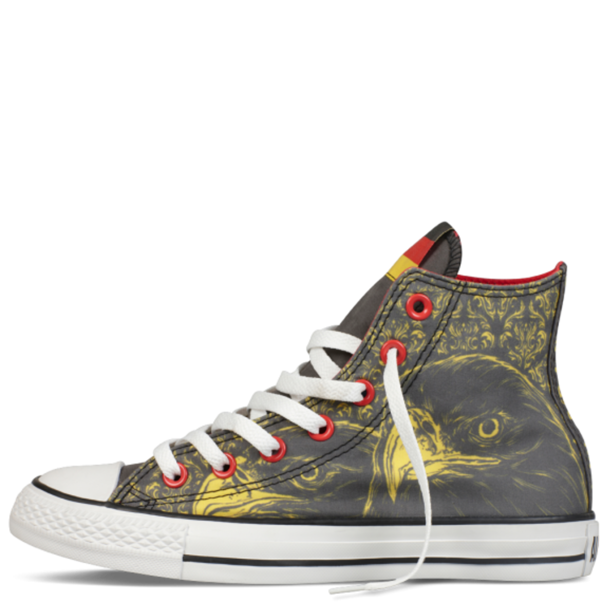 CONVERSE Chuck Taylor All Star - Country Collection - 12