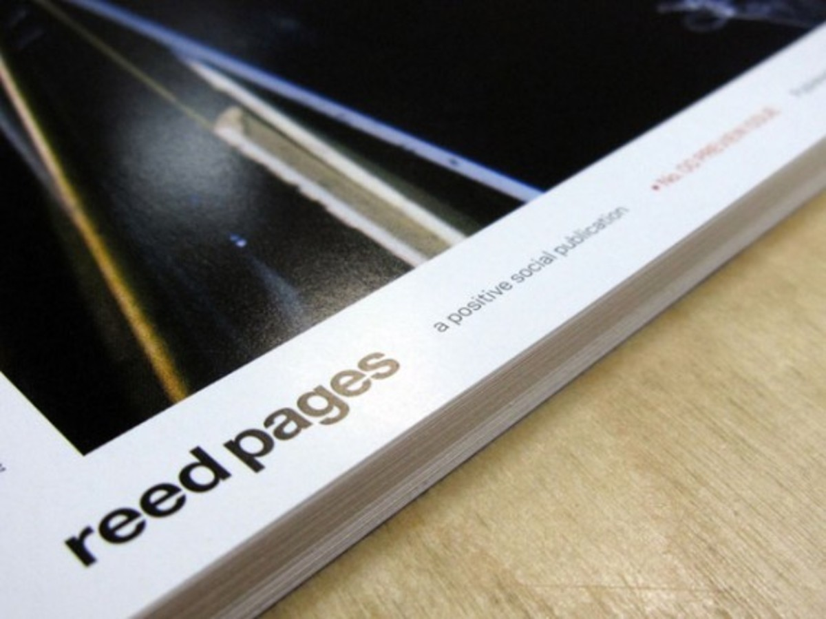 Reed Pages