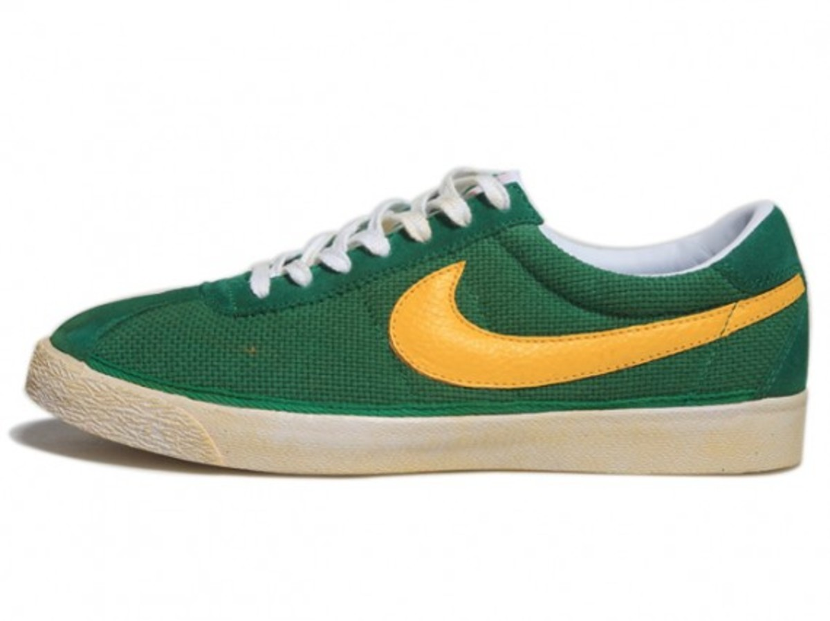 Nike Sportswear - NSW Vintage Collection - Star Classic (Green)