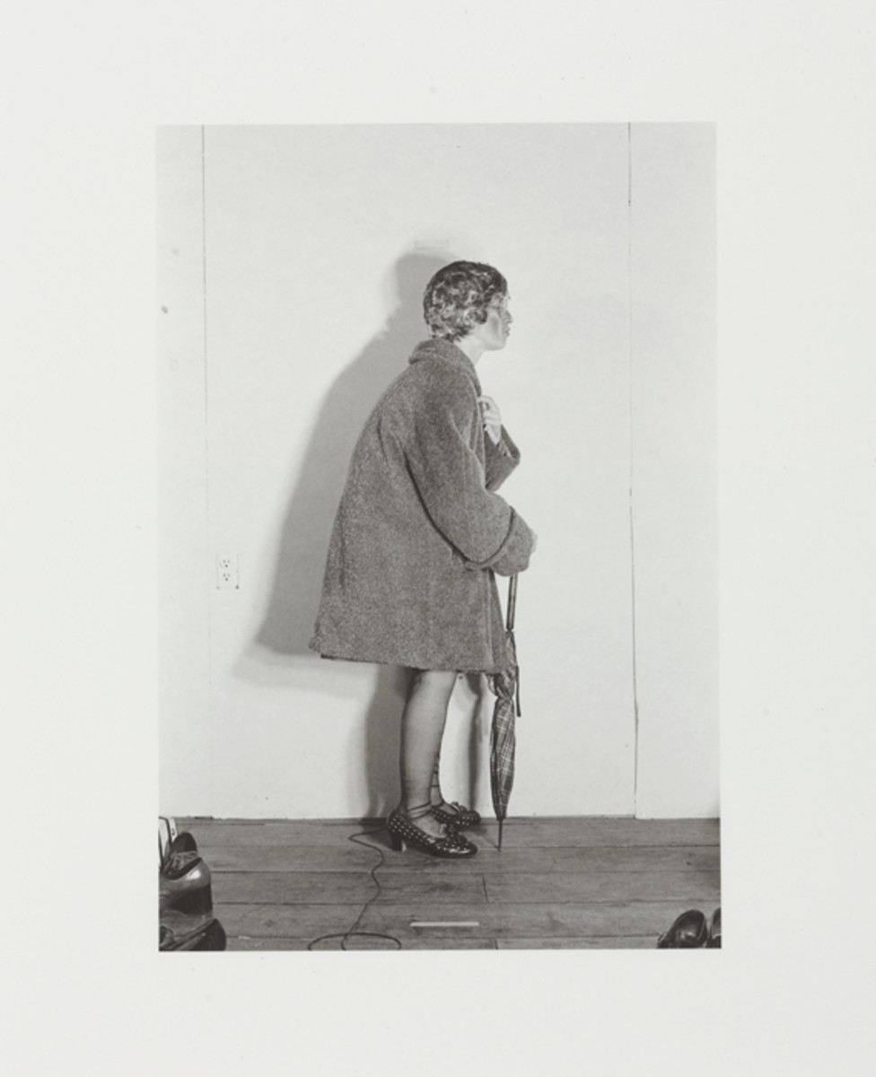 Cindy Sherman - Untitled--four works 4