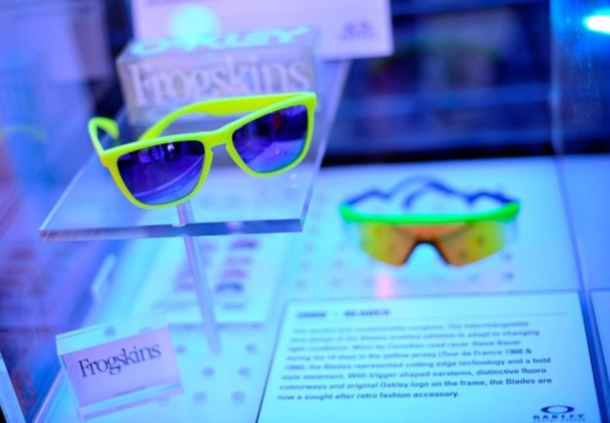 Oakley London Store  Grand Reopening | Event Recap - 6