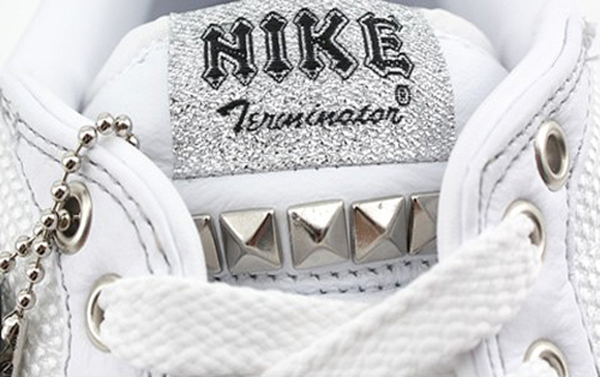 Nike WMNS Terminator Low - Rock N' Roll White - 04