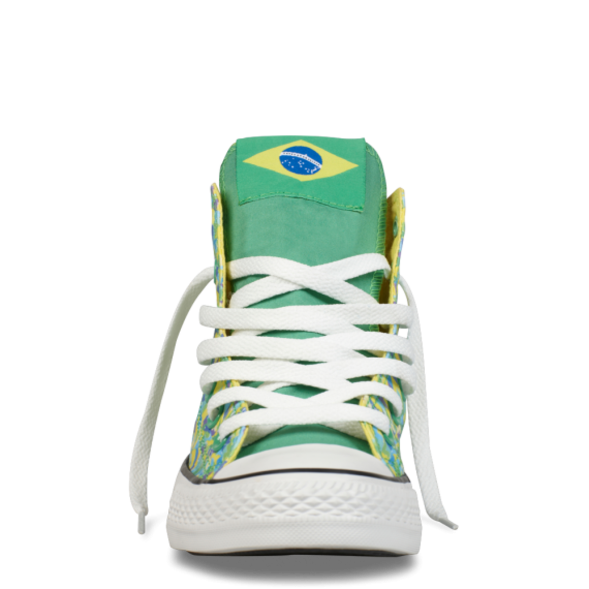 CONVERSE Chuck Taylor All Star - Country Collection - 1