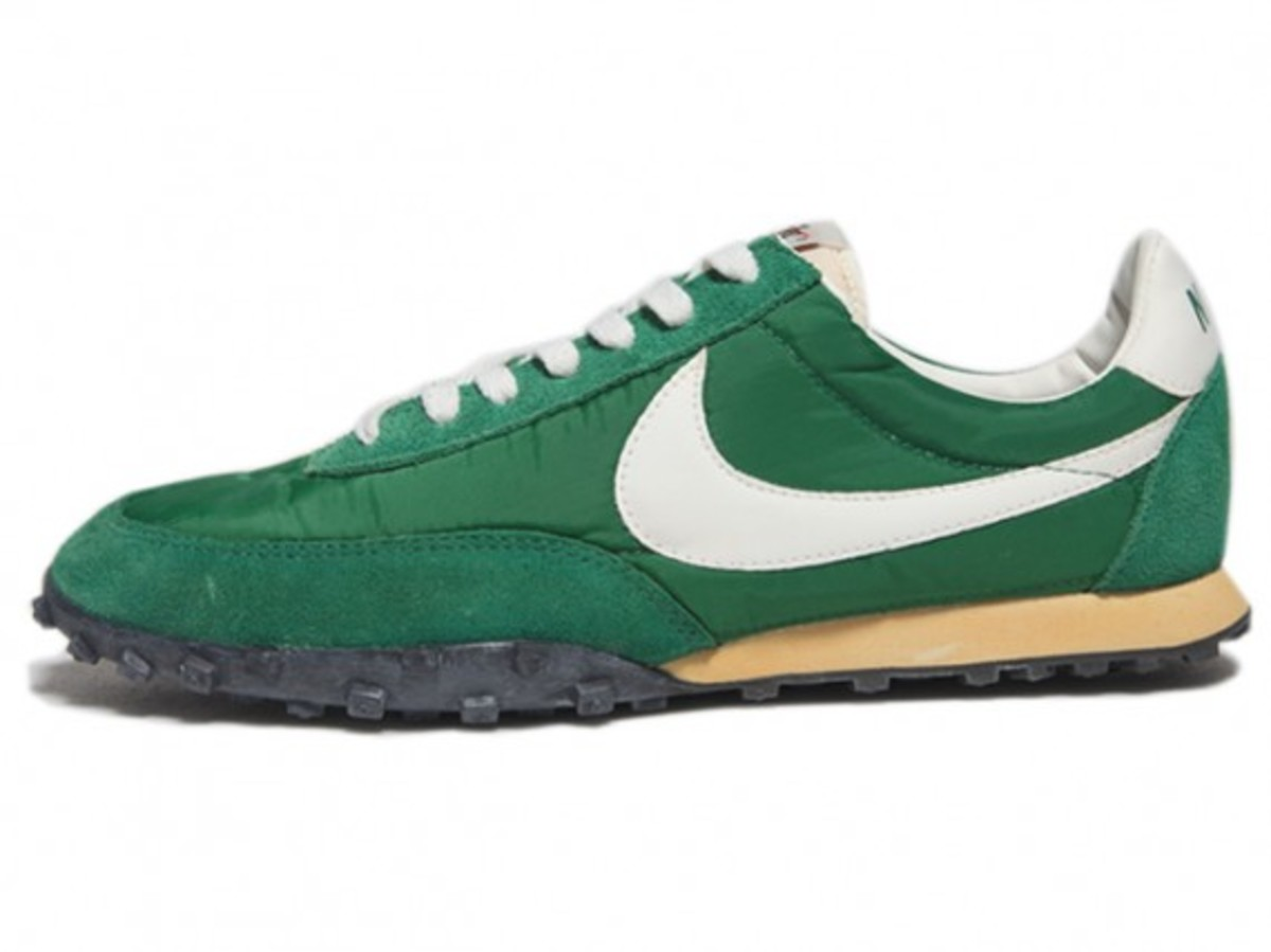 Nike Sportswear - NSW Vintage Collection - Waffle Racer (Green)