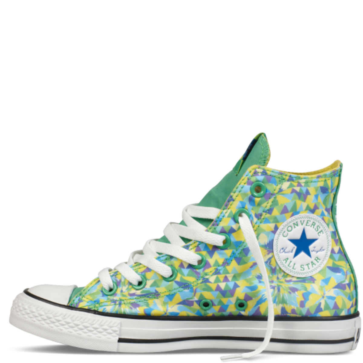 CONVERSE Chuck Taylor All Star - Country Collection - 3