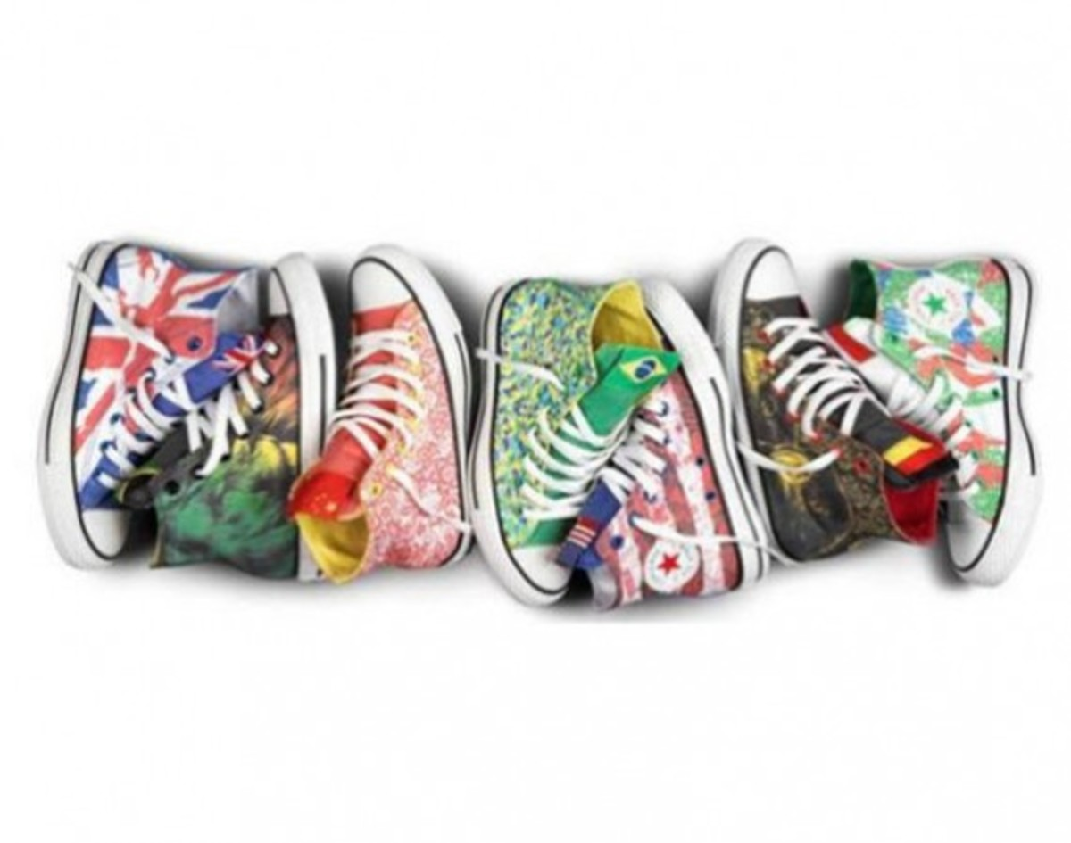 CONVERSE Chuck Taylor All Star - Country Collection - 0