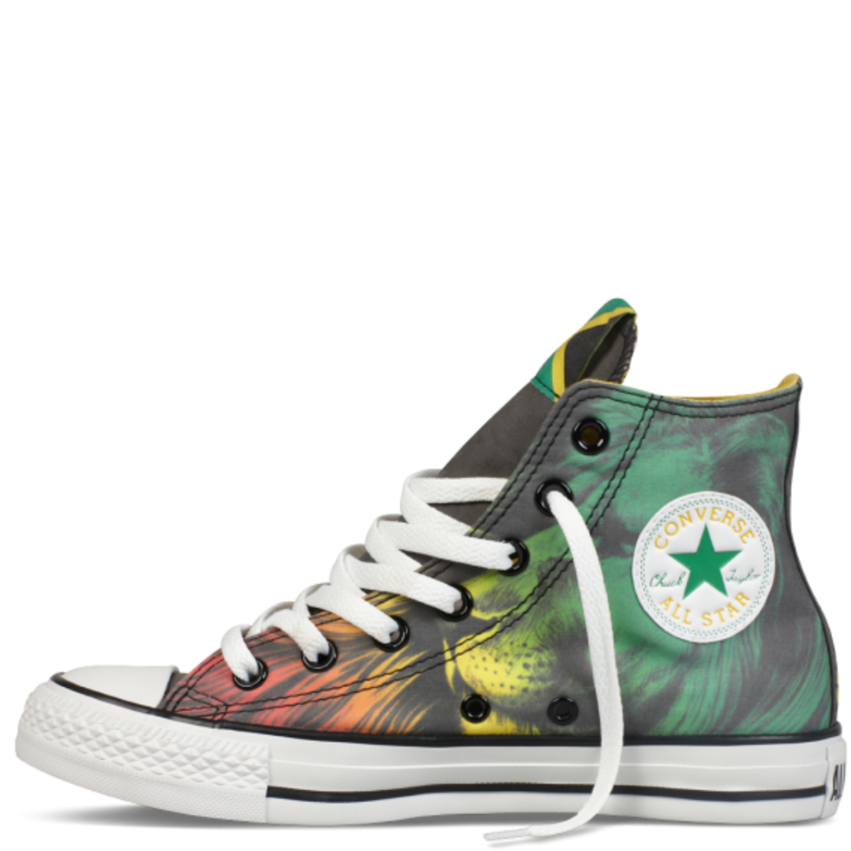 CONVERSE Chuck Taylor All Star - Country Collection - 21