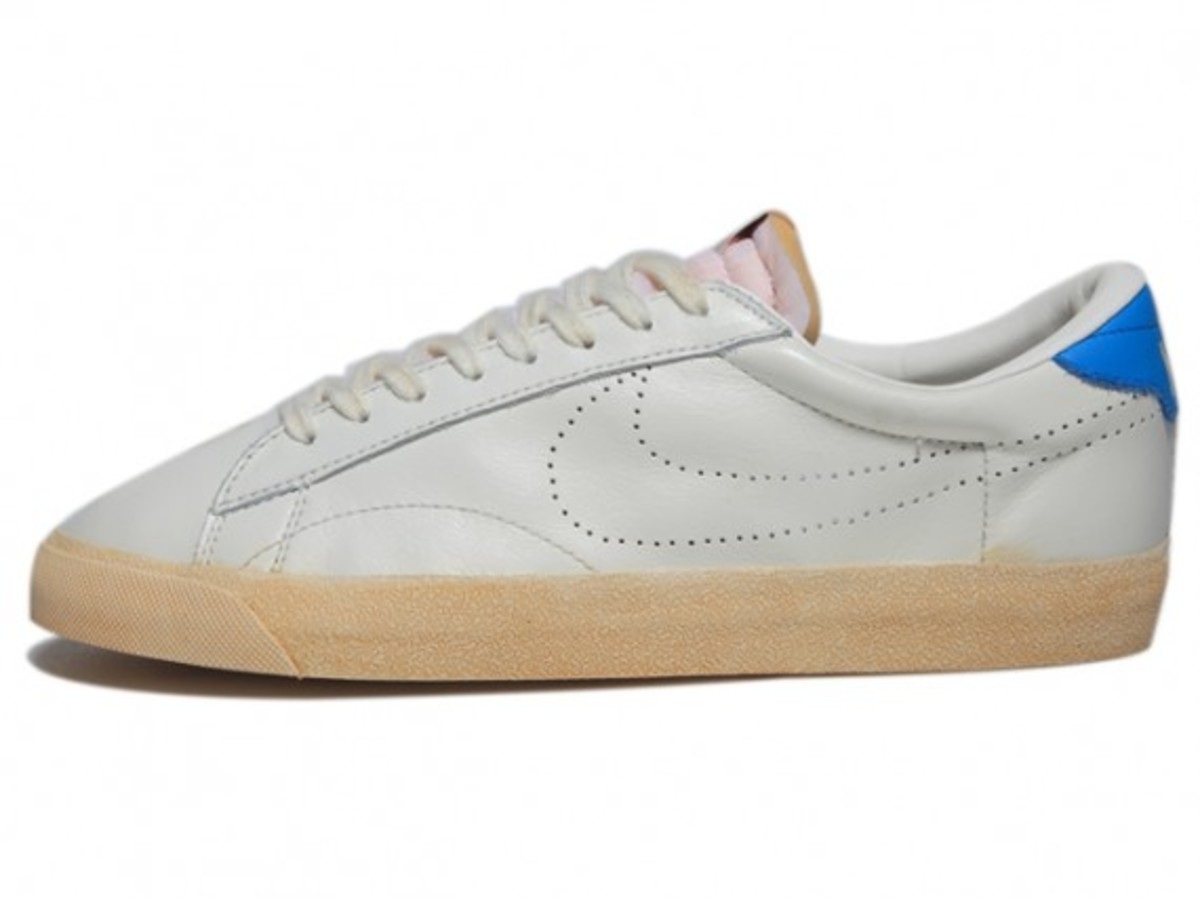 Nike Sportswear - NSW Vintage Collection - Tennis Classic (Blue)