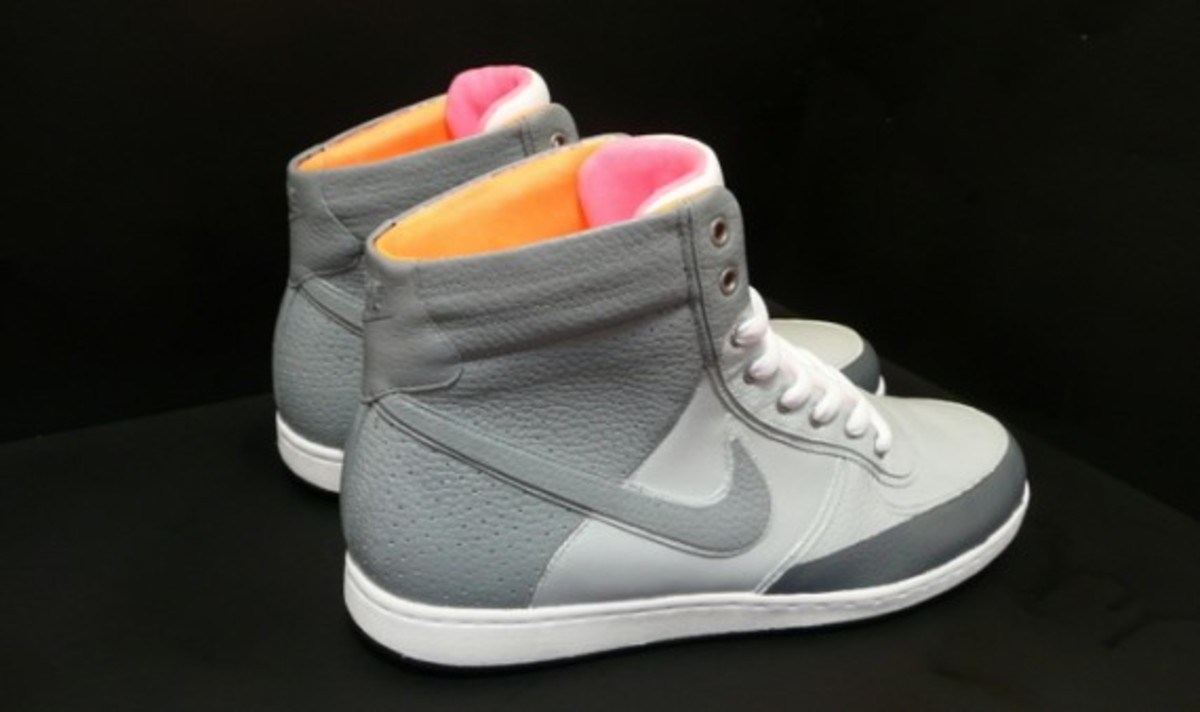 SoleHeaven - Air Yeezy + Air Scandal = Air Scandeezy - 02