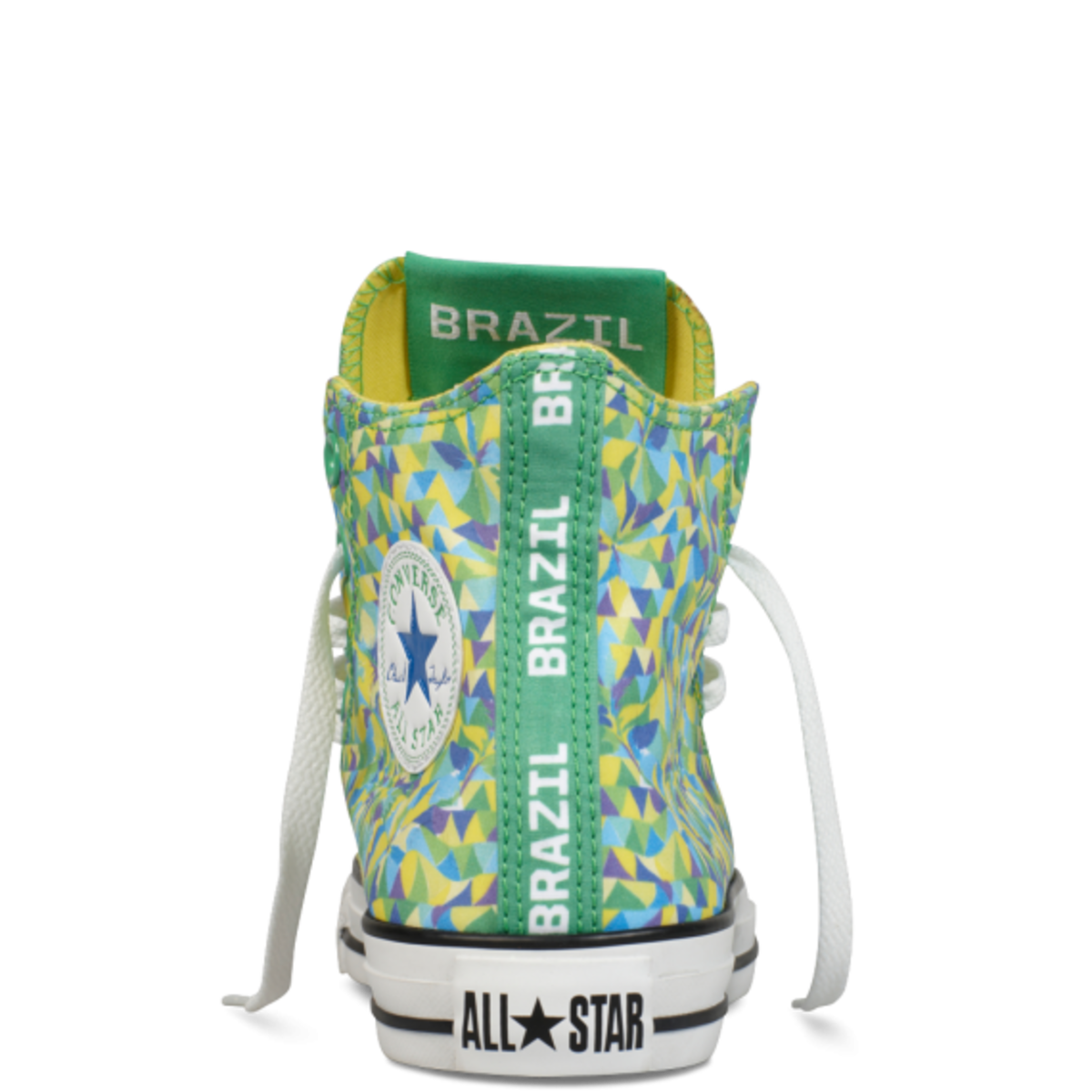 CONVERSE Chuck Taylor All Star - Country Collection - 4