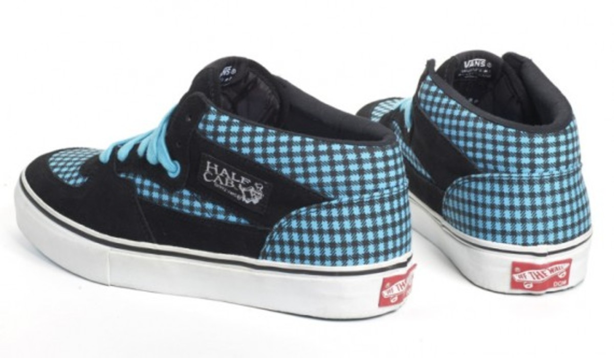 f2fcce7817 VANS - Three Feet High Part Two
