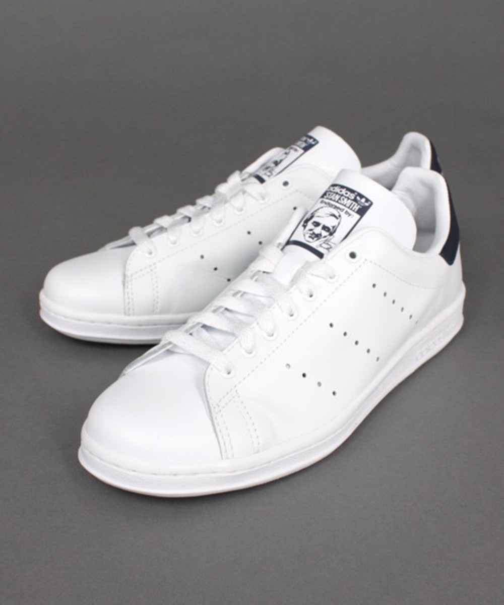 adidas original stan smith 80s freshness mag. Black Bedroom Furniture Sets. Home Design Ideas