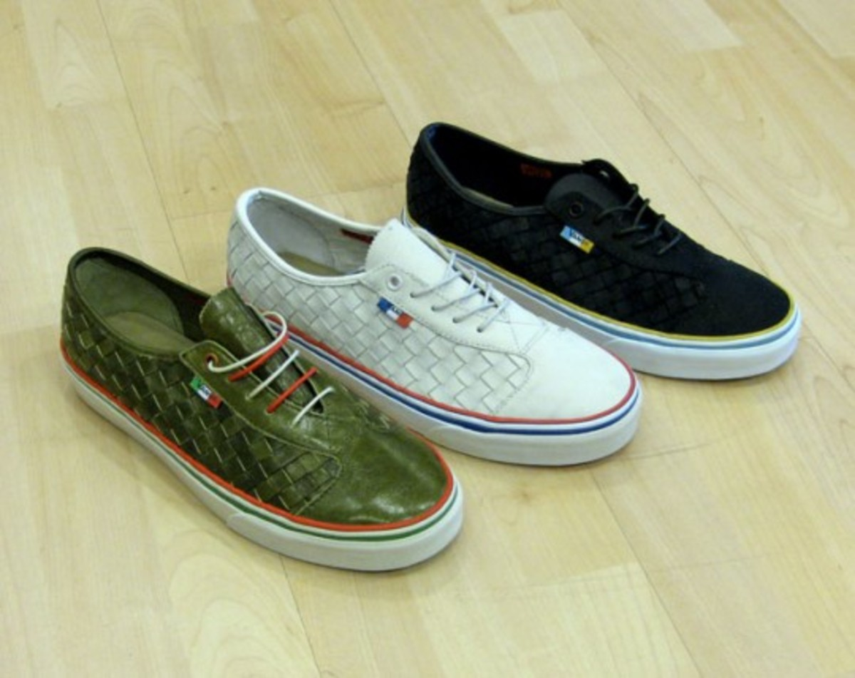 17254110de VANS - Fall 2009 Collection - Freshness Mag