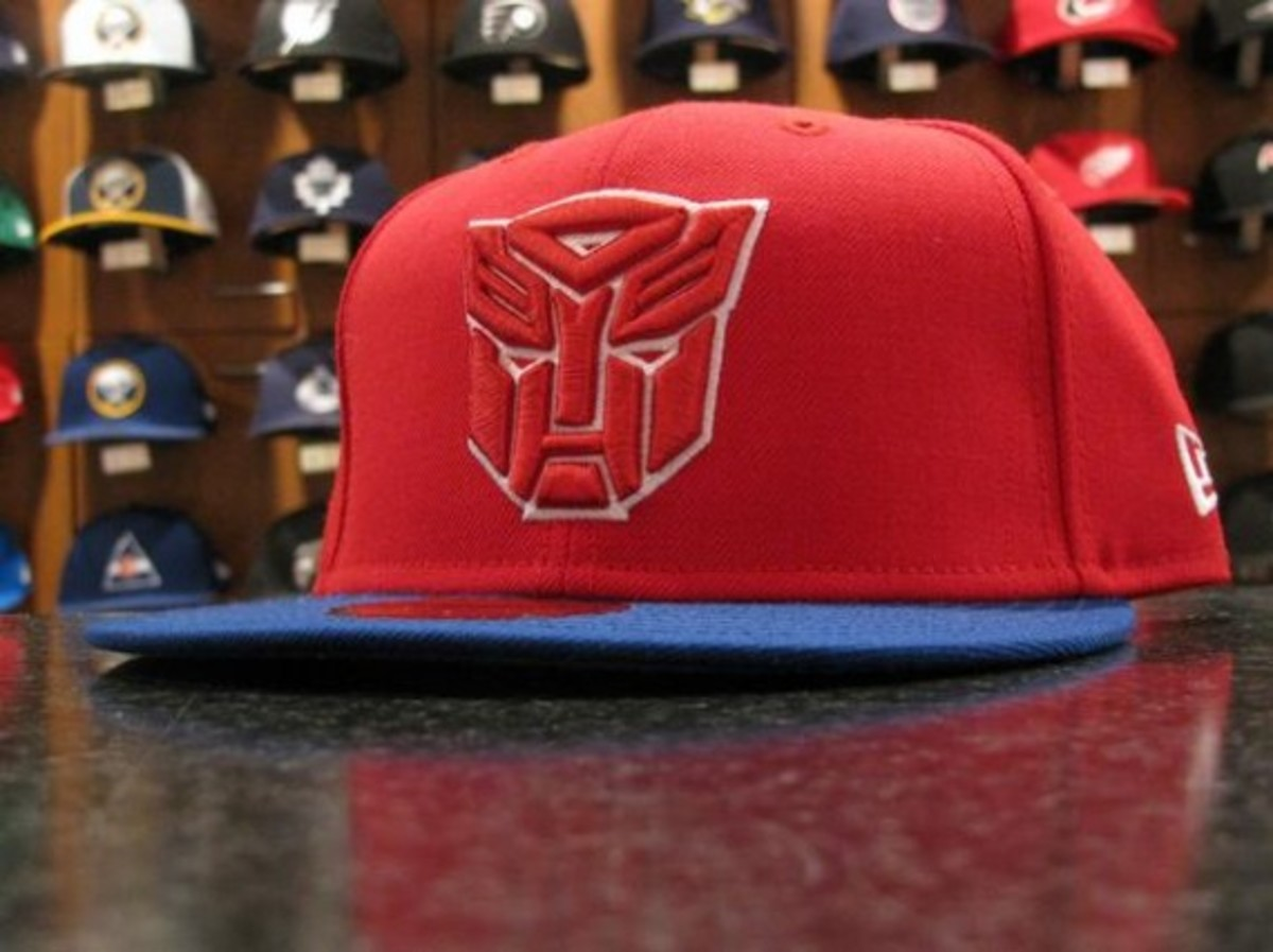 129f8914cd5d0 ... best price new era x transformers 59fifty hats 1 85d36 4c0de