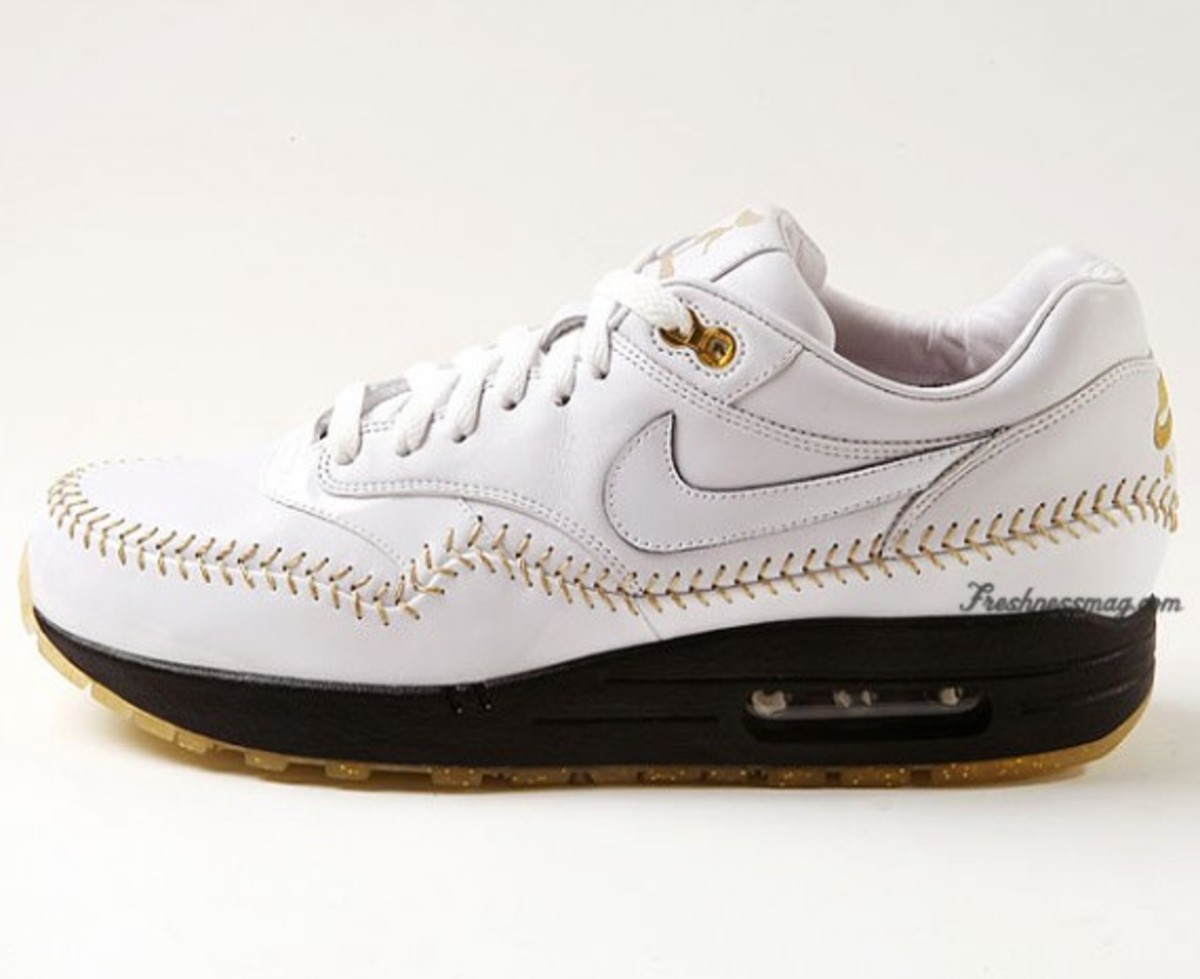 Nike x Chien-Ming Wang - Air Max 1 Premium - 02