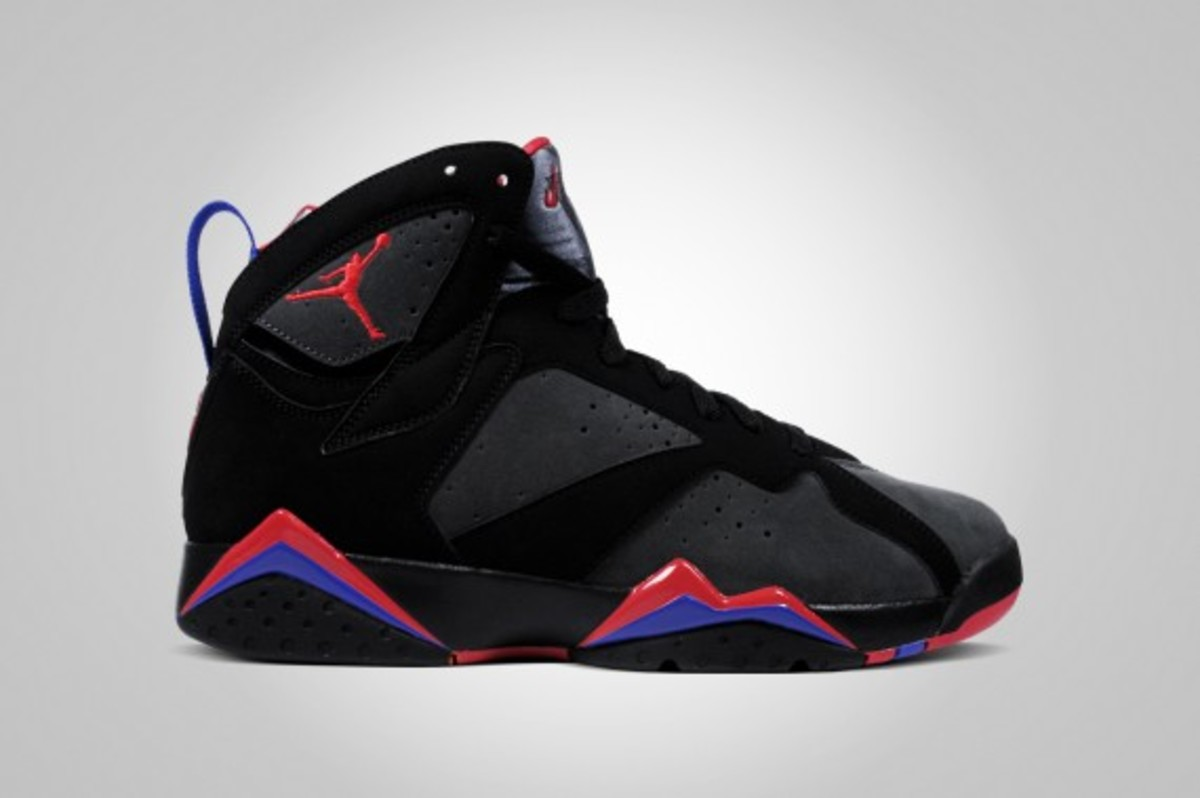info for 194a7 599b4 Air Jordan VII (7) Retro - (60+) Sixty Plus Pack