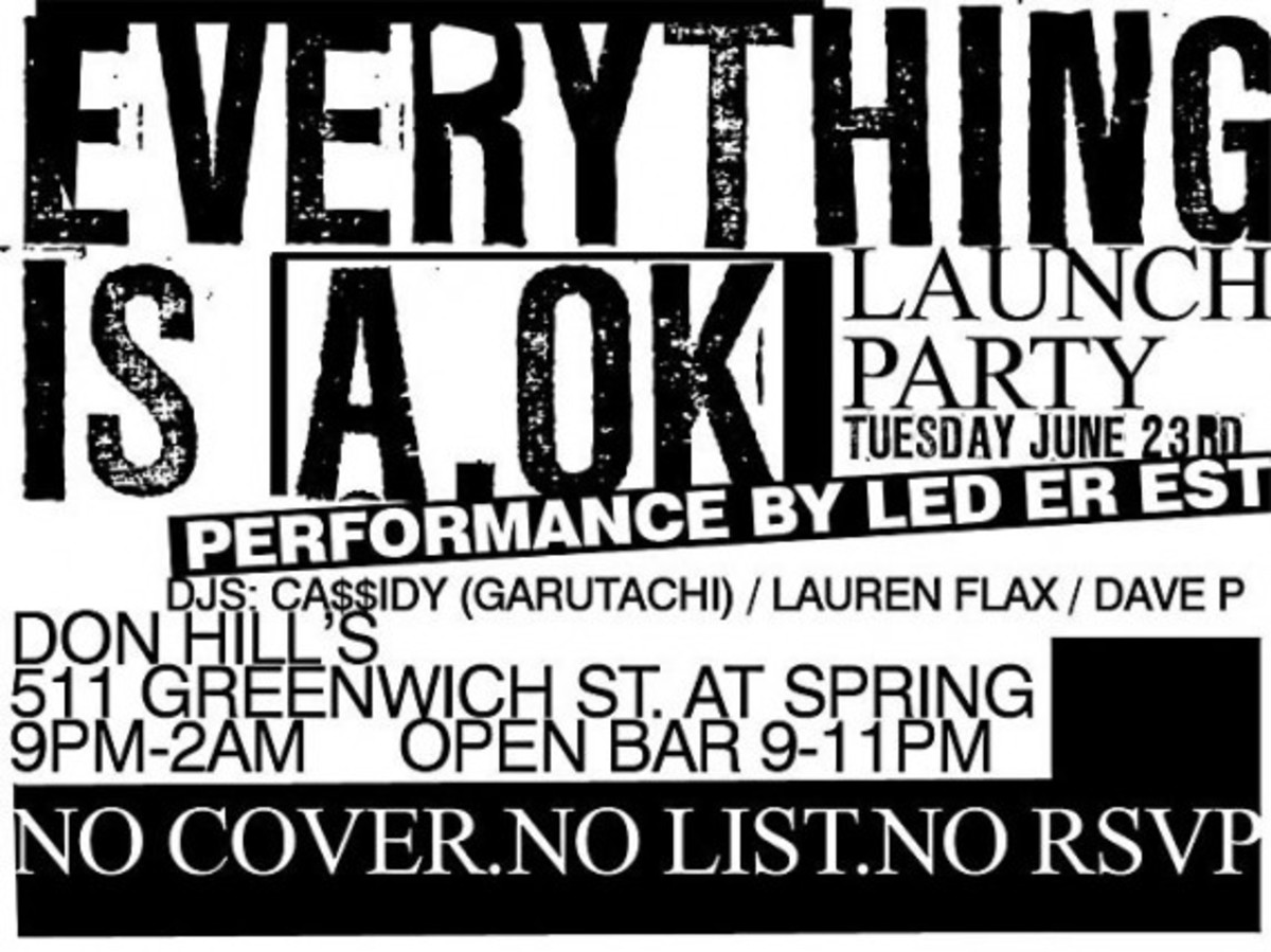 oak_nyc_everything_is_aok