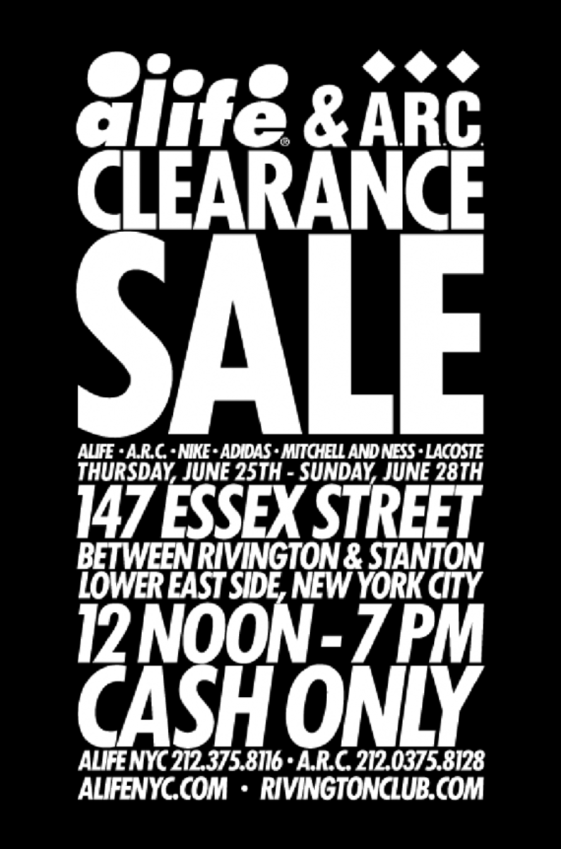 alife_arc_clearance_sale