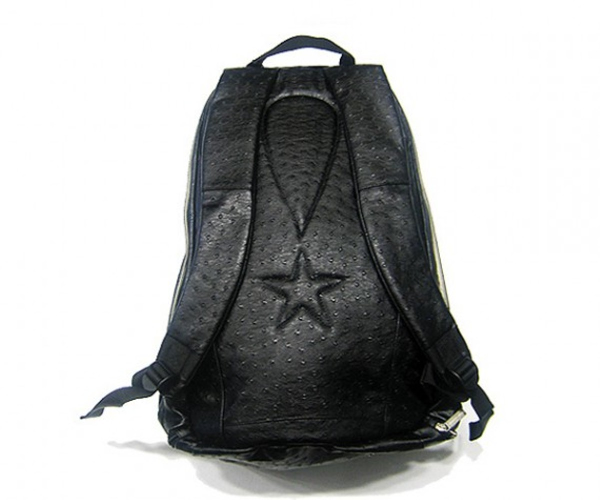 Play Cloths - Leather Accessories - Bumrush Bookbag