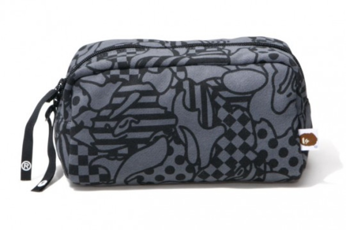 55cf8f5b42a BAPE - Fall Winter 2009 Accessories - Freshness Mag
