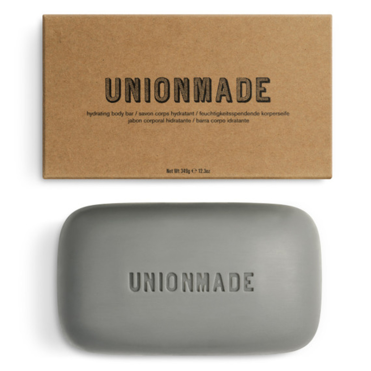 "Baxter of California x UNIONMADE - ""CNG"" Scented Soap - 0"