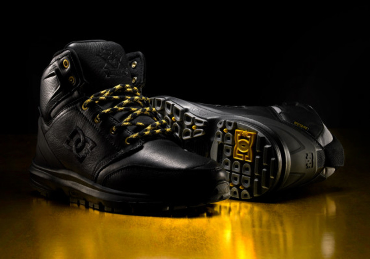 """DC Shoes x Wu-Tang Clan – """"Enter the Wu-Tang: 36 Chambers"""" 20th Anniversary Collection   Available Now - 8"""
