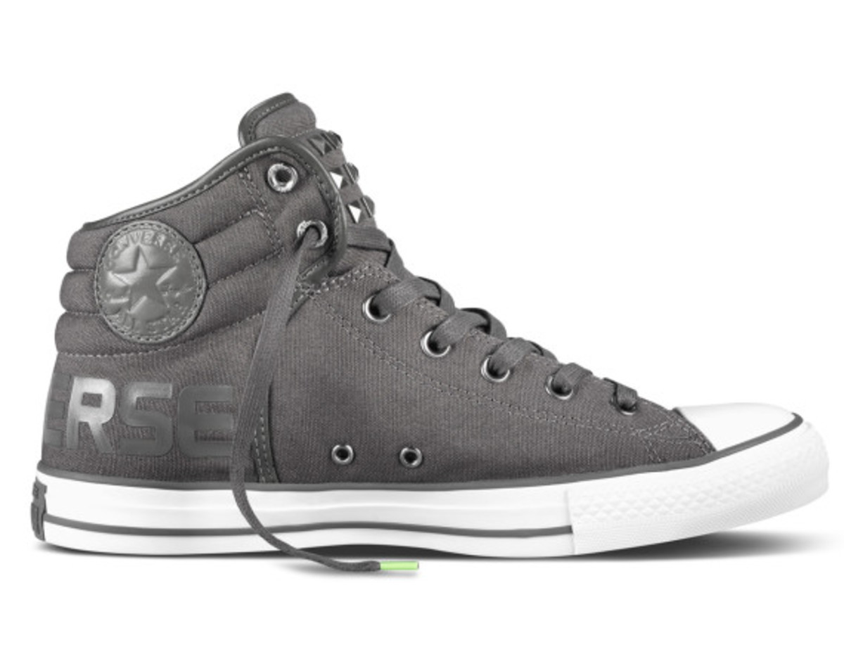 Wiz Khalifa x CONVERSE Chuck Taylor All Star Collection - 25