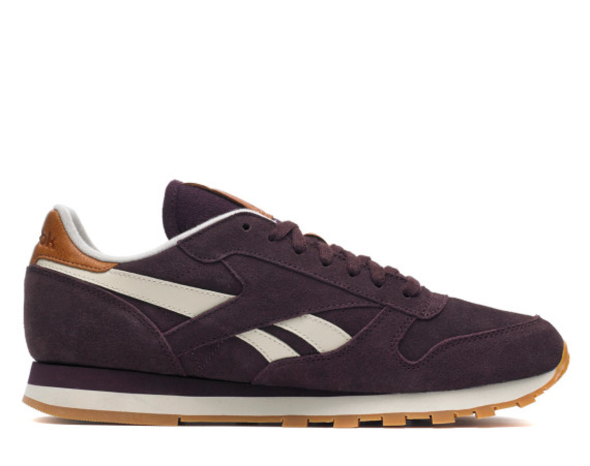 Reebok Classic Leather Suede - Summer 2013 Pack - 15