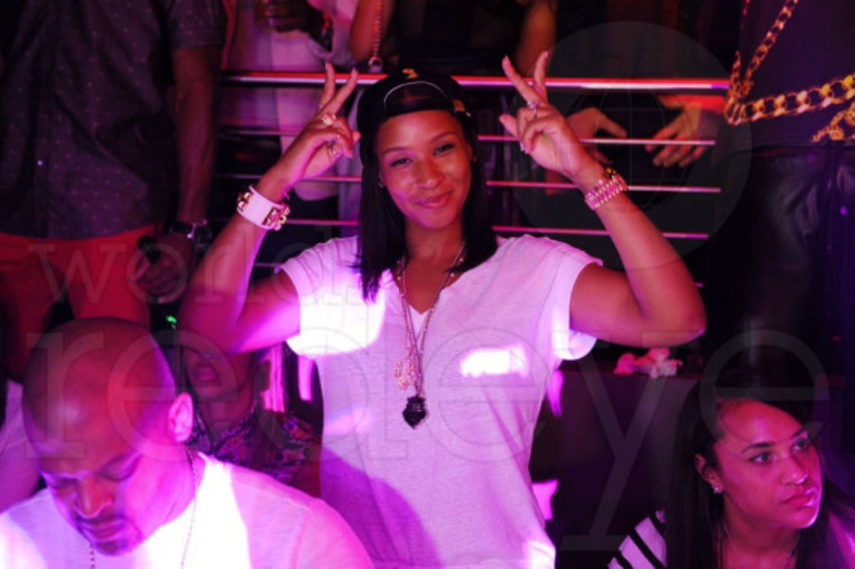 Miami Heat - 2013 NBA Championship After Party at STORY | Event Recap - 27