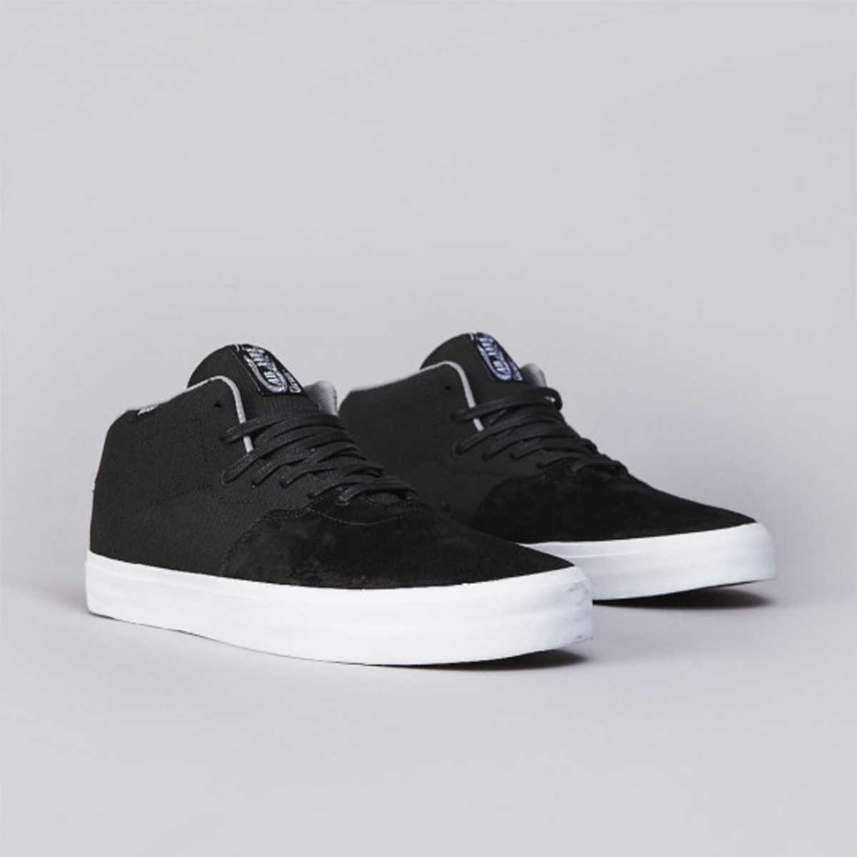 "VANS Syndicate Cab Lite ""S"" - June 2013 Releases - 13"