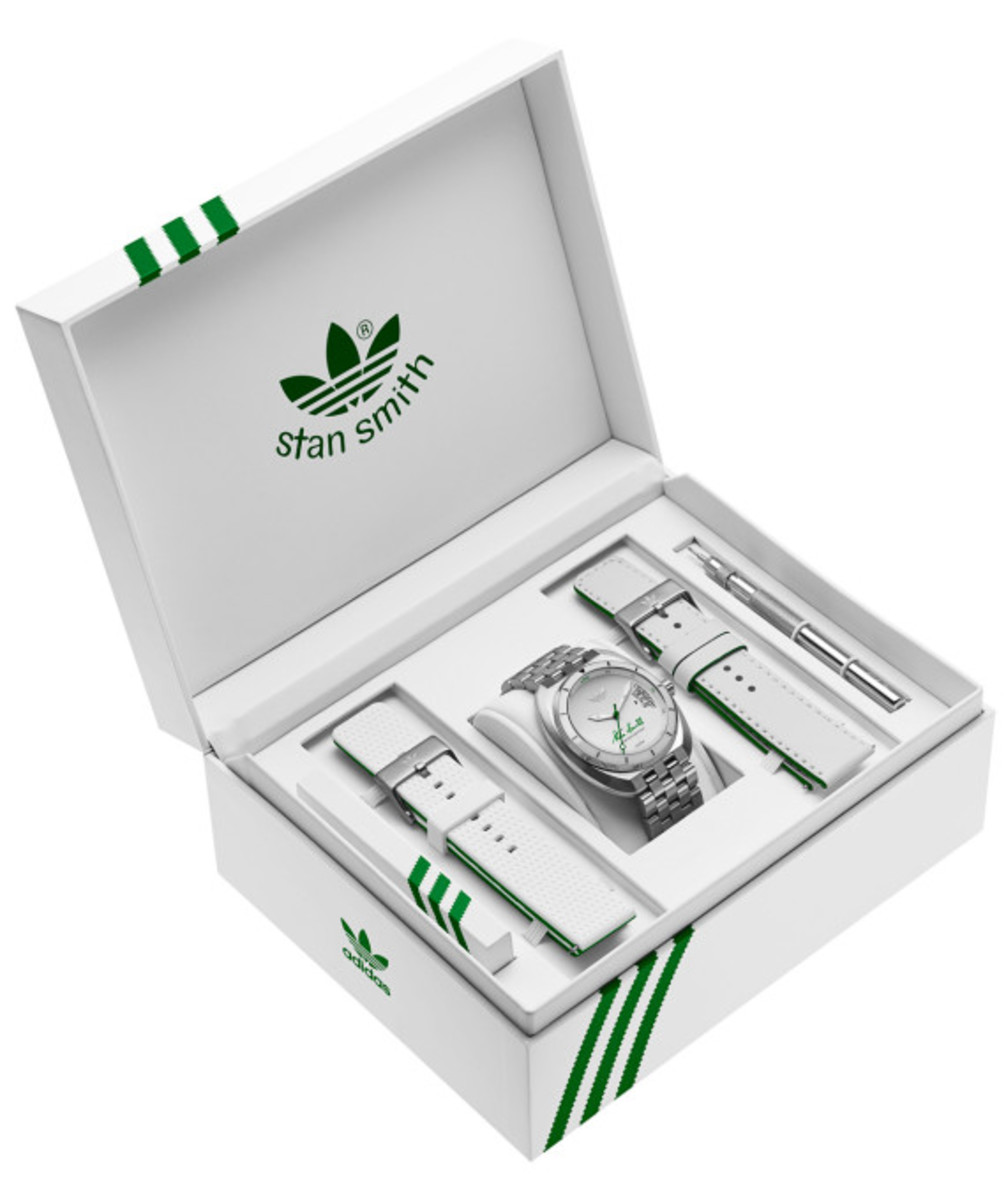 adidas Originals - Stan Smith Limited Edition Watch - 8