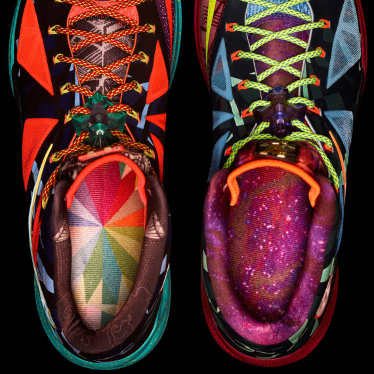 "Nike LeBron X ""MVP"" – Celebrating LeBron James' 4th NBA Most Valuable Player Award - 18"