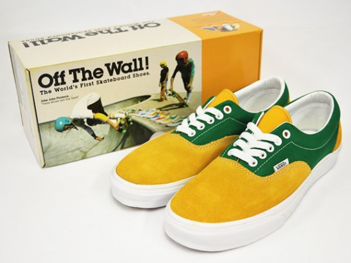 VANS - Off The Wall Pack - Freshness Mag