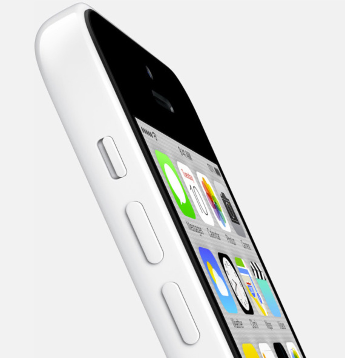 Apple iPhone 5C - Officially Unveiled - 11
