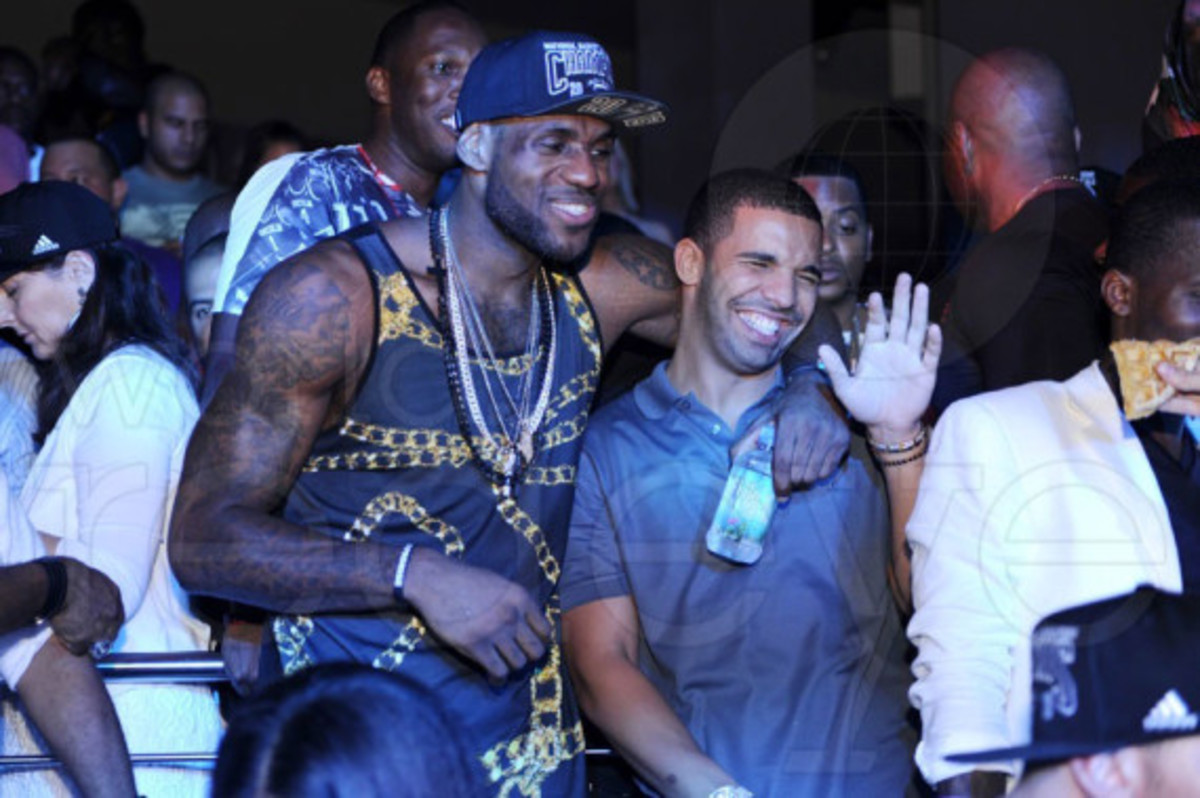 Miami Heat - 2013 NBA Championship After Party at STORY | Event Recap - 25