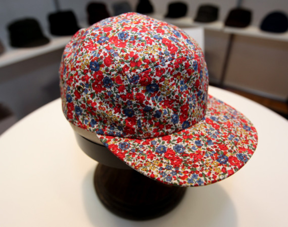 AGENDA Show NYC: Liberty x EK By New Era - Hat Collection - 0