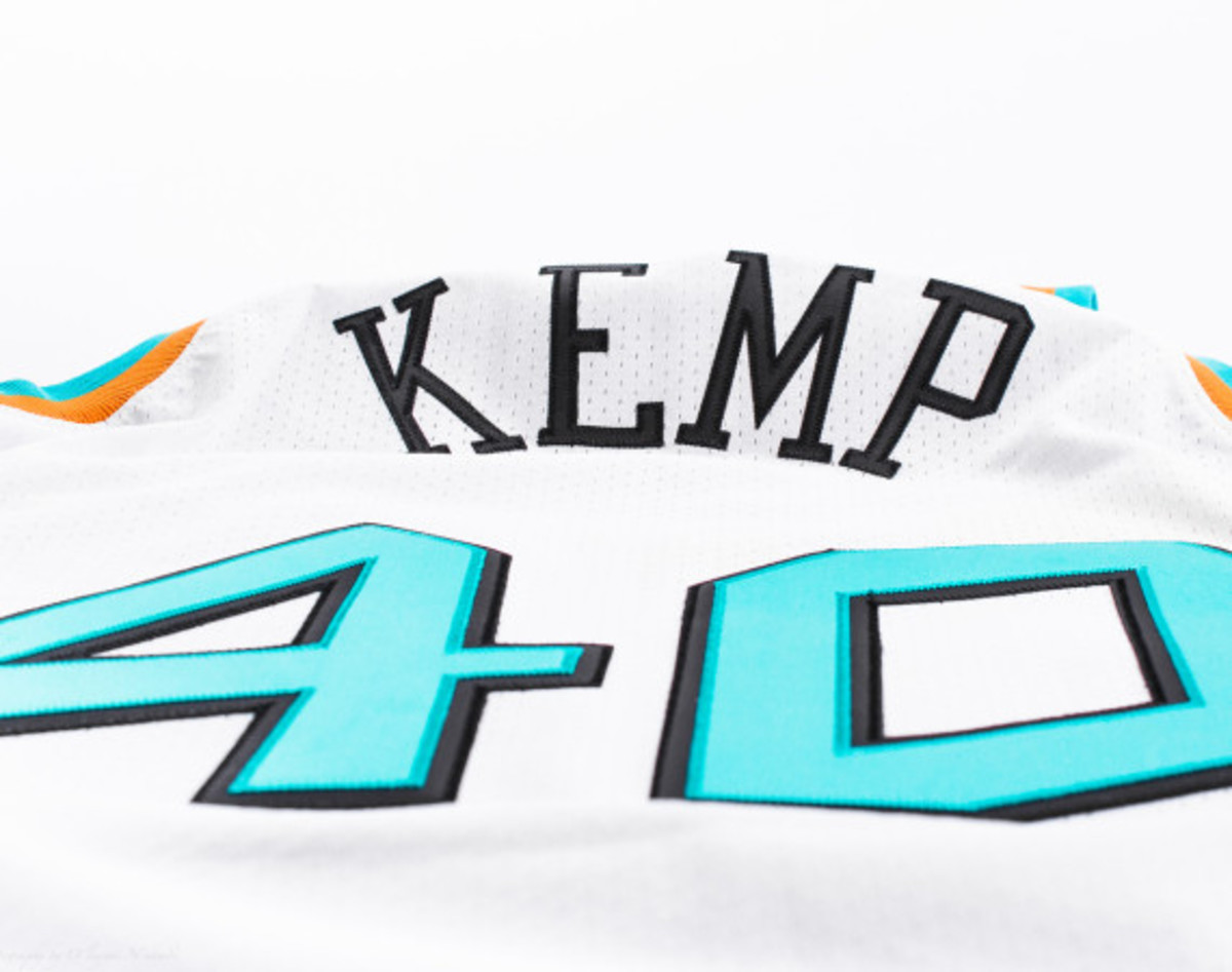 Packer Shoes x Mitchell & Ness - 1996 NBA All-Star Game Jersey - Shawn Kemp Edition - 2