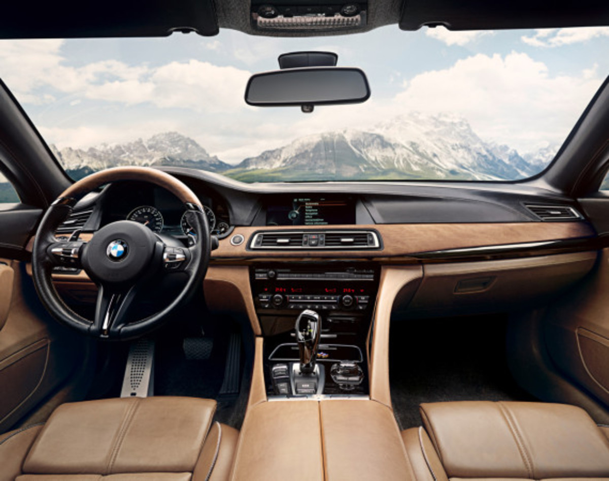 BMW Pininfarina Gran Lusso Coupé - Officially Unveiled - 32